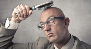 Kann eine Haartransplantation Ihrer Karriere Helfen