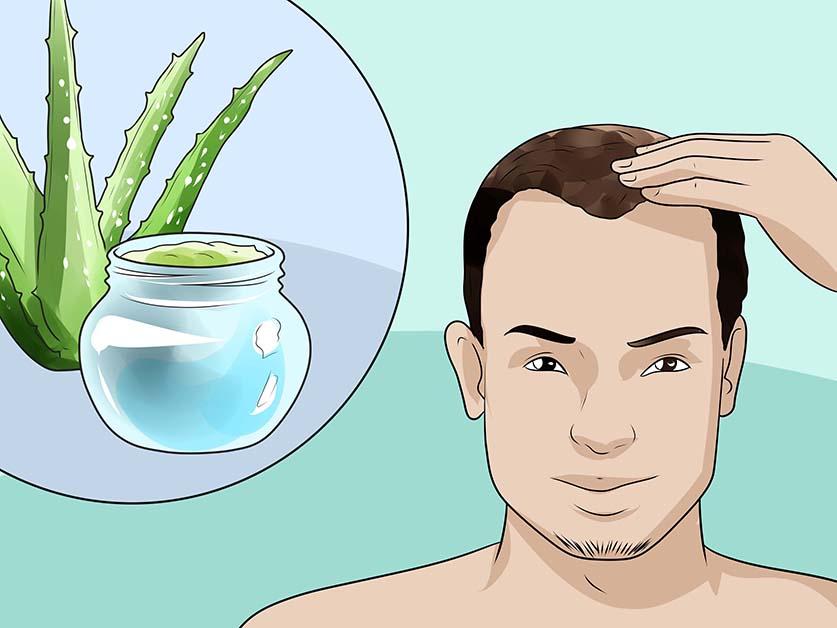 Vermeidung der teuren Fallstricke von Haarausfallpräparaten