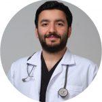 Haartransplantations-Arzt Caglar